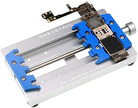 Universal PCB Logic-Board Holder Repair Tool