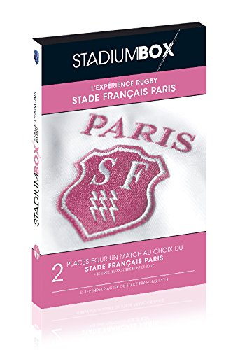 StadiumBox Stade Français Paris Travel Stadium SB2