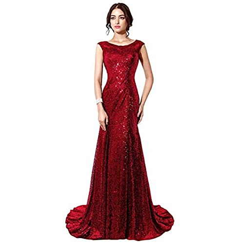 Designer Red Ball Gown: Amazon.com