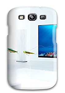 BUbMa5808bFhTF Case Cover Protector For Galaxy S3 Hd Tv Case