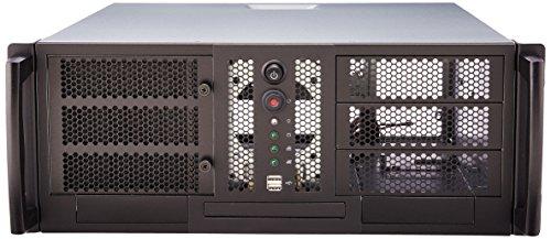 Chenbro Rackmount 4U Server Chassis RM42300-F (B004GCOY3M