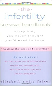 The Infertility Survival Handbook: Everything You Never Thought You'd Need to Know