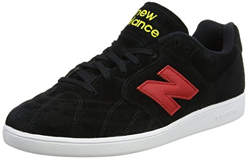 New Balance Ml11av1, Sneaker Uomo Nero (Black)