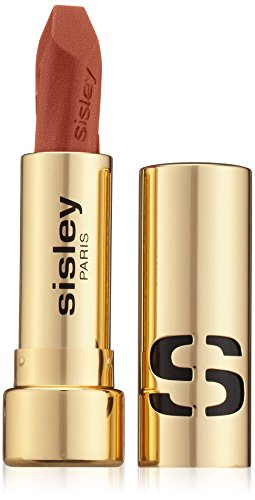 Sisley Hydrating Long Lasting Lipstick, L27 Golden Copper, 0.1 Ounce