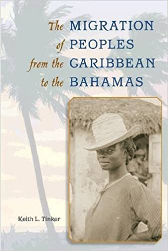 ?NEW? The Migration Of Peoples From The Caribbean To The Bahamas. Cultural Diego latest jockey Topas