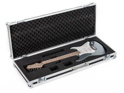 Nsp Cases Funda de transporte para una Fender Strat/Guitarra ...