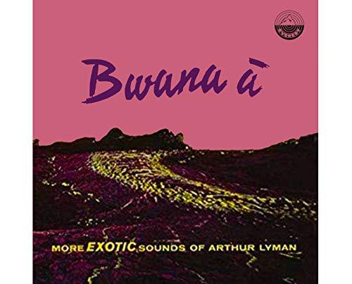 Bwana À