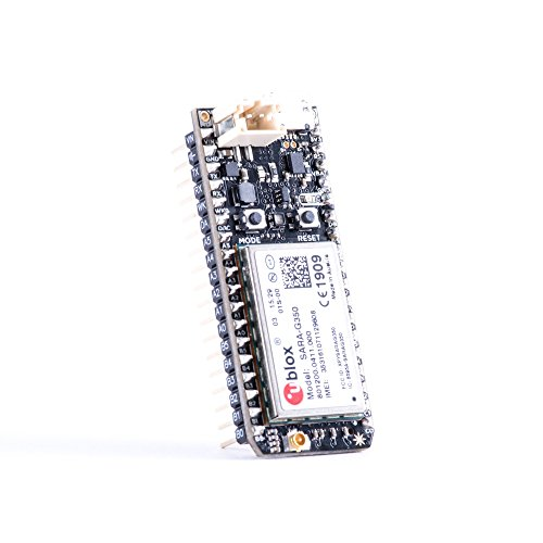 Particle Electron Cellular 3G IoT Board Development Kit (Raspberry Pi 2 Sim Card)