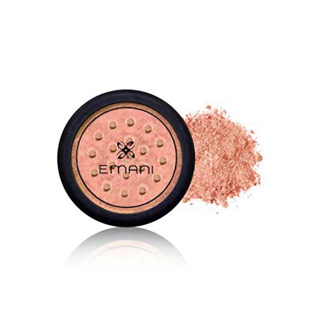 - Emani Natural Crushed Mineral Color Dust #169 Parfait Dust