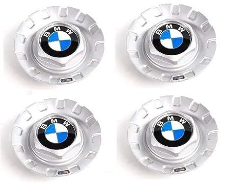 3 Series E46 Tapacubos para centro de ruedas, 4 unidades 36136757372: Amazon.es: Coche y moto
