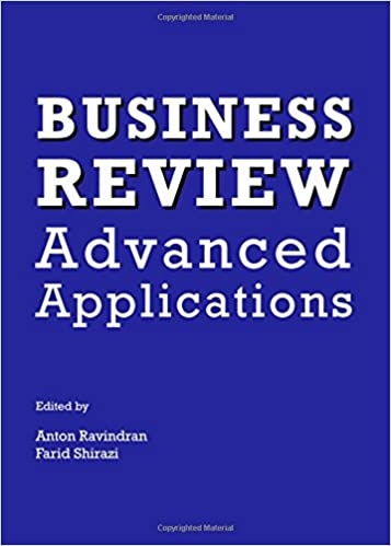 Business Review: Advanced Applications