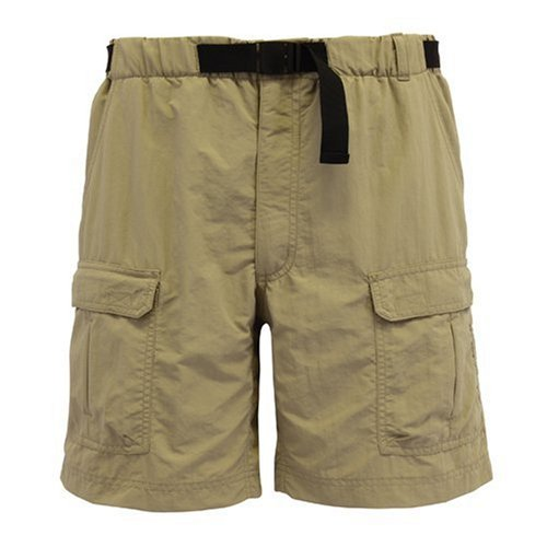 Royal Robbins Men's Backcountry Short,KHAKI ,XX-Large