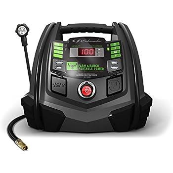 Amazon.com: Schumacher FR01337 1200A 12V DOE Jump Starter