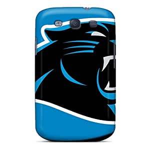 Best-phone-covers Galaxy S3 Great Hard Phone Case Provide Private Custom Colorful Carolina Panthers Pictures [nZk17987ZcfQ]
