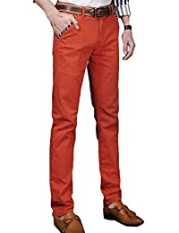Amazon.com: Orange - Dress / Pants: Clothing, Shoes & Jewelry
