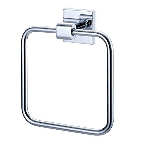 Gatco 4052 Elevate Towel Chrome