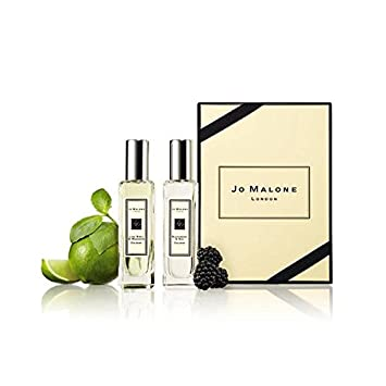 Jo Malone Cologne Spray 2-Piece Set for Women (Lime Basil and Mandarin +