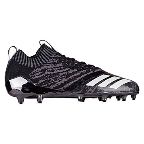 (アディダス) adidas メンズ アメリカンフットボール シューズ靴 adiZero 5-Star 7.0 X Primeknit [並行輸入品] B07BYXRHW19.5