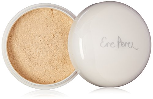 Amazon.com: Ere Perez Natural Cosmetics Correcting Calendula Powder Foundation, Light by Ere Perez Natural Cosmetics: Beauty