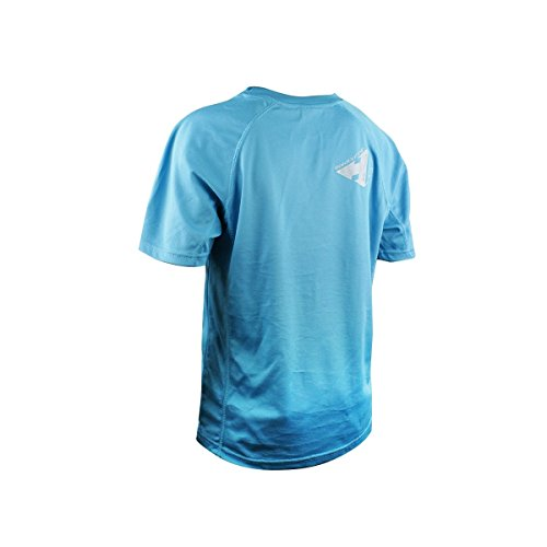 Raidlight Outdoor Academy T-Shirt Electric Blue blue 4EGNMPv