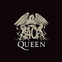 Queen 40th Anniversary Collector's Box Set [Importado]