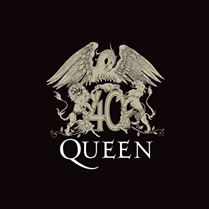 Queen 40, Volume 1 by Amazon