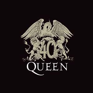 Queen 40, Volume 1