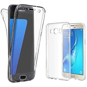 Cabling® - Carcasa Samsung Galaxy Note 3, transparente ...