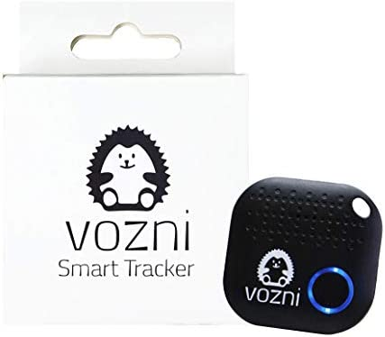 VOZNI Bluetooth Keychain Wireless Replaceable product image