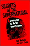 Secrets of the Supernatural
