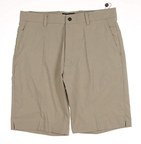 new-mens-g-mac-by-kartel-mctech-golf-shorts-size-32-ecru-bone-mctechs