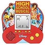 : High School Musical 5 in 1 Electronic Handheld Game