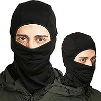 Balaclava - Windproof Ski Mask - Cold Weather Face Mask...