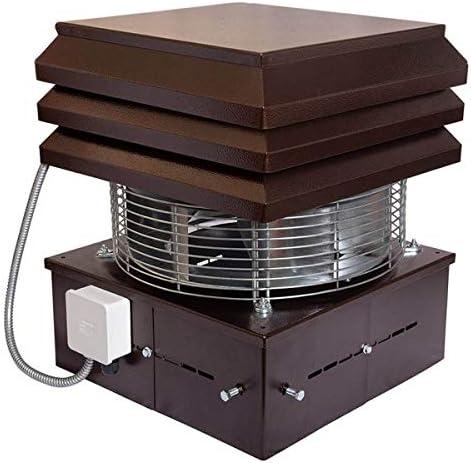 Extractor de humo Extractores de humo para chimeneas para barbacoa Aspirador de humos para chimenea extractor de chimenea modelo profesional Gemi Elettronica: Amazon.es: Hogar