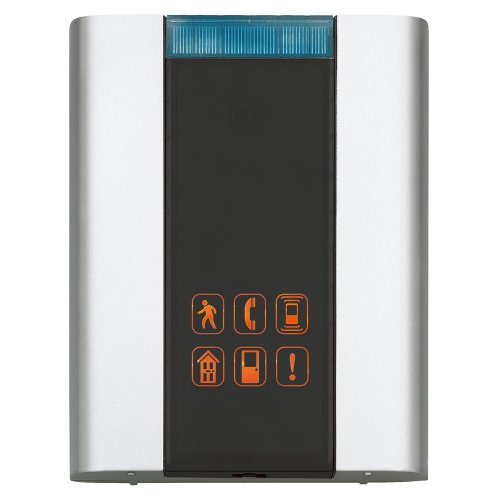 Honeywell RCWL330A1000/N P4-Premium Portable Wireless Door