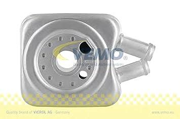 Vemo V15-60-6011 Radiador de aceite, aceite motor