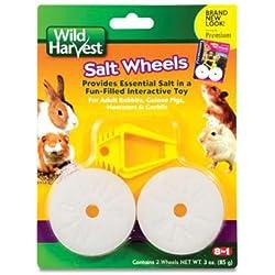 2OZ Salt Wheel