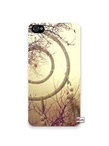 iphone covers Aztec Mayan Vintage Dream Catcher Apple iPhone 6 4.7 Quality TPU Soft Rubber Case for Iphone 6 4.7 - AT&T Sprint Verizon - White Case