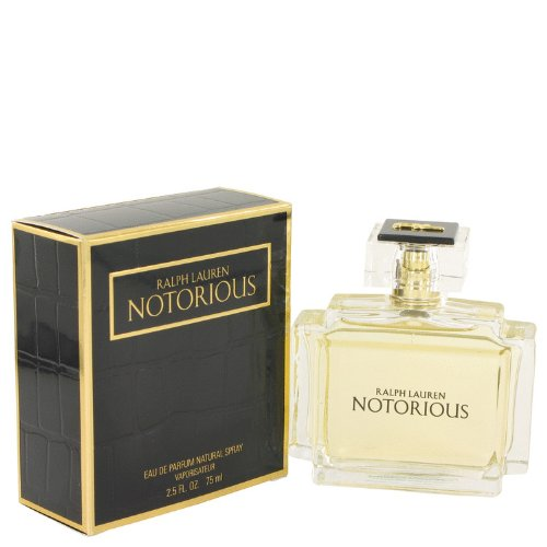 (Ralph Lauren Notorious Perfume for Women 2.5 oz Eau De Parfum Spray)