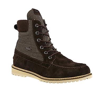 a5a3ce92a1de29 Lacoste Eclose 3 SWR Boots Damen UVP 159
