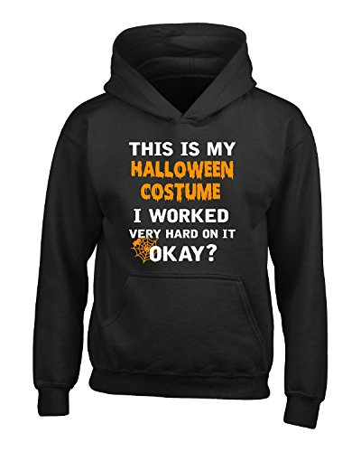 This Is My Halloween Costume Funny Gift Idea Trick Or Treat - Boy Boys (Top 50 Coolest Halloween Costumes)