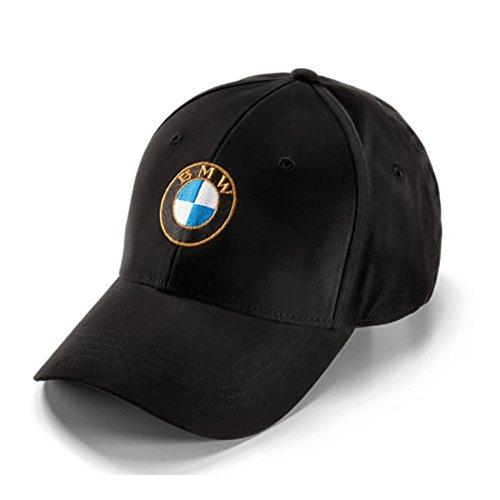BMW Genuine Logo Cap Cap –  76898352726 Motorcycle Vintage Baseball Cap