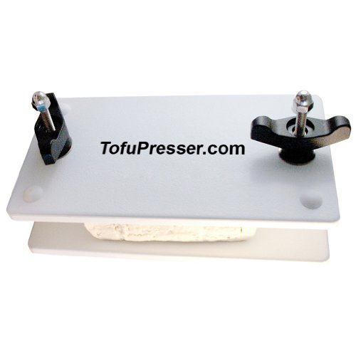 Simple Tofu Press - Highest Rated 2 Spring Model