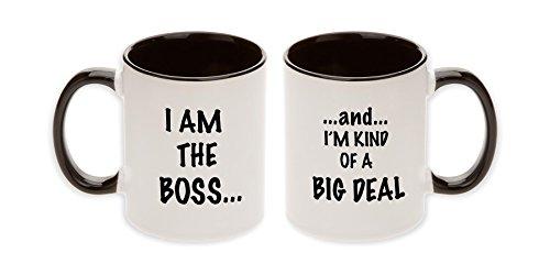 i am kind of a big deal - 4