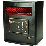 Personal Quartz Heater