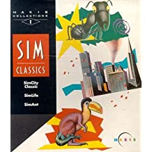 Sims Classics - Maxis Collections I