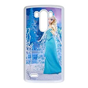 Frozen for LG G3 Phone Case 8SS461631