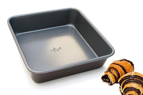 metal baking pan sets - 9