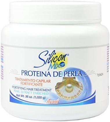 Silicon Mix Proteina De Perla Treatment, 36 Ounces by Atlas Ethnic