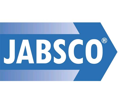 Jabsco 29097-1000 Replacement Toilet Seat and Lid, Compact Size